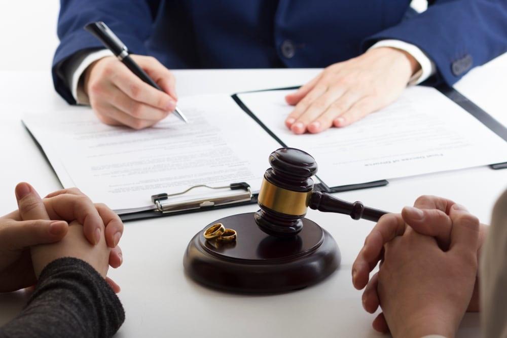 Razvod braka po tužbi