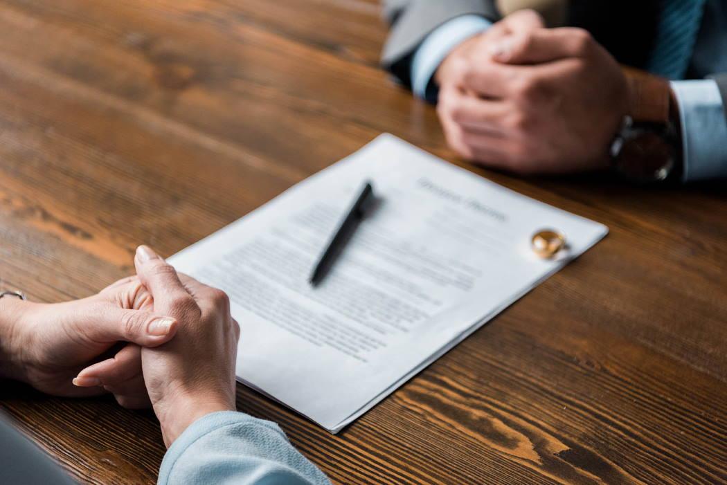 Sporazumni razvod braka