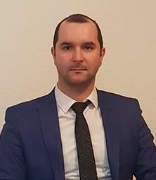 Advokat Dejan Dragović