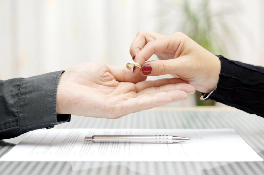 Advokati Beograd – sporazumni razvod braka