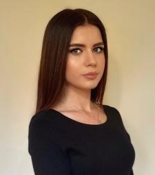 Advokatski pripravnik Danica Dimić